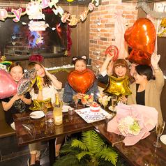 肉バル ミートタイガー Meat Tiger 新宿店特集写真1
