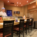 割烹寿司 志げ野 しげのの雰囲気1
