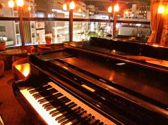 ピアノバー かくれんぼの写真