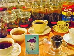 cafe CALMの写真