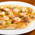 料理メニュー写真Pizza (本日のピザ)