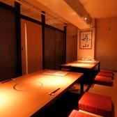 【宴会/デート/接待】堀ごたつ式個室