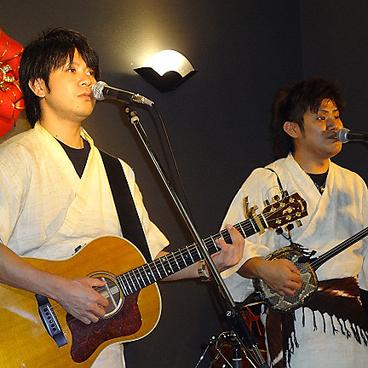 島唄ライブおばぁの家 海音 みおんの雰囲気1