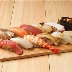 姫路のれん街 姫路 酒肴 魚寿司のおすすめ料理1