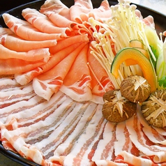 しゃぶしゃぶ太郎 阿久比店のおすすめ料理1