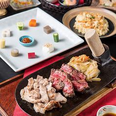 ステーキのお店 徳庵 堺本店のおすすめ料理1
