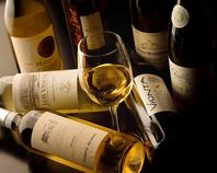 グラスワイン1杯サービス
