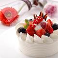 料理メニュー写真池袋での誕生日・記念日のお祝いなら当店にお任せ♪