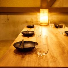 北海道海鮮居酒屋と個室 魚寅水産 上野駅前店の特集写真