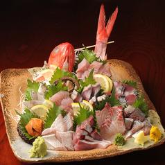 ニュー魚バカ 桜木町 活魚センターの写真