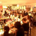 MARU。 名古屋の雰囲気1