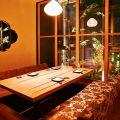 MASA 名古屋の雰囲気1