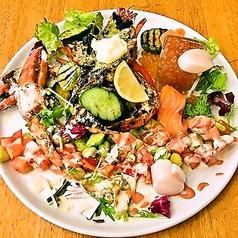 魚と野菜のうまい店 伸信 NOBUのおすすめ料理1