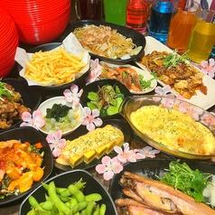食べ飲み放題個室居酒屋 とく蔵のおすすめ料理1