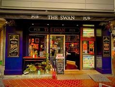 PUB THE SWAN スワンの写真