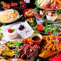 ペイバック PAY BACK 栄店のおすすめ料理1