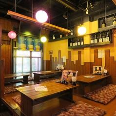 薩摩乃蔵 本店の雰囲気1