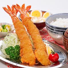 海老どて食堂 名古屋栄店のおすすめ料理1