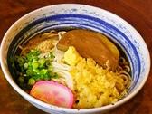 吾妻 そば 池田のおすすめ料理3