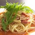 料理メニュー写真あんかけスパゲッティ(ミラカン)