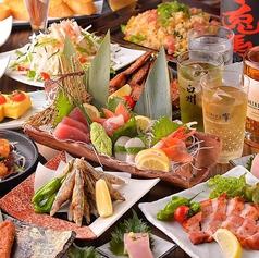 個室居酒屋 にくまる 歌舞伎町店のおすすめ料理1