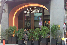 REAL DINING CAFE LILLE 旧居留地店の写真