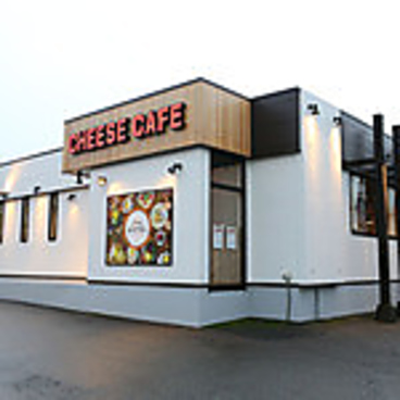 ピザ屋のチーズカフェ 入間市の雰囲気1