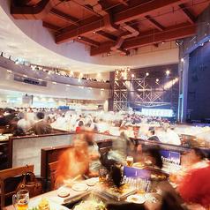 キリンビール園 本館 中島公園店の雰囲気1