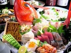 阿波海鮮 魚家の特集写真