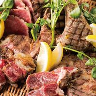 【肉、肉、肉が好きなら◎】