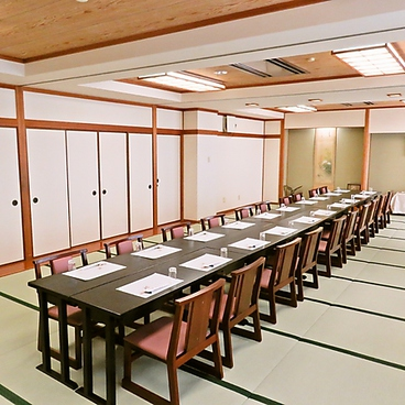料亭旅館 豊福 神戸の雰囲気1