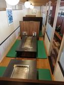 徳川 お好み焼き 可部店の雰囲気3