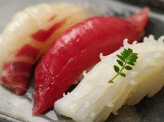 築地寿司清 銀座博品館店の画像