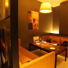 ワインバル ASOKO アソコの雰囲気1