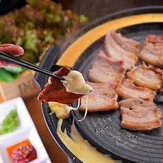 korean kitchen nestal ネスタル 住吉店のおすすめ料理1