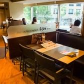 【横浜】【横浜駅 南口より徒歩5分】会社宴会や女子会やママ会などの少人数様~大人数様まで人数に応じてレイアウトの変更が可能です。大人数様の場合は一度、店舗までご相談いただけますとご対応させていただきます。