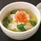 料理メニュー写真茶漬け(梅・鮭)