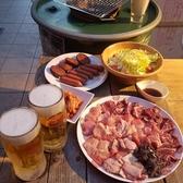 沖縄料理 オーシャンブリーズ 1512 イコイニのおすすめ料理3