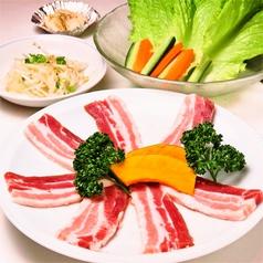 韓国村 新小岩 焼肉 家庭料理の写真
