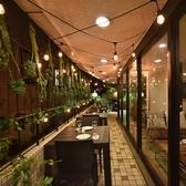 シュラスコ&ステーキ BOSTON GRILL 恵比寿本店の雰囲気3