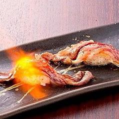 中野 肉寿司のコース写真