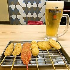 鉄板厨房 みんなの福ちゃん 片町店のおすすめ料理1