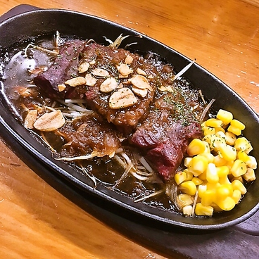 炭火 焼鳥・焼とん 松楽のおすすめ料理1