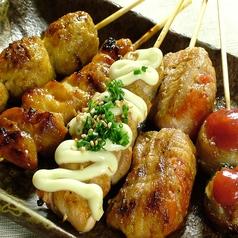串陣 昭島店のおすすめ料理1