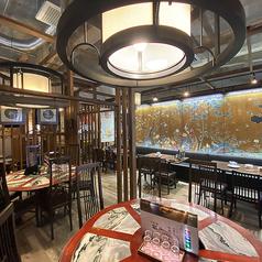 名北飯店の写真