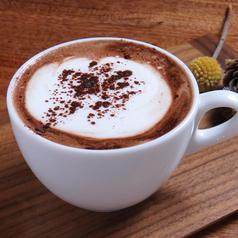 Cafe Espresso 114 カフェ エスプレッソ 114のおすすめポイント1