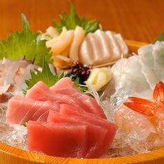 海鮮旬菜の隠れ家 魚菜の特集写真