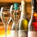 ◆月~木曜日はスパークリングワインも飲み放題!