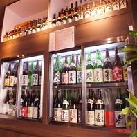 最高の環境で管理した日本酒をお楽しみ下さい!!
