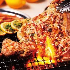 とり焼肉酒場 鶏ん家のおすすめ料理1